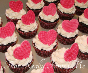 Day Strawberry Cupcakes Sweet Sassy And Completely . Quote Cupcakes ...