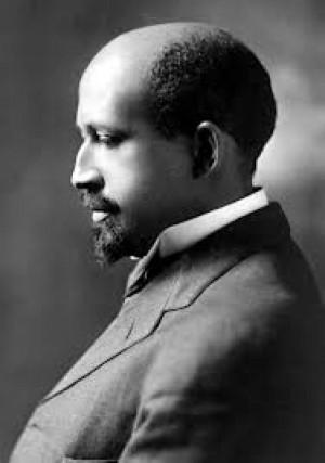 Du Bois: Innovative Activist