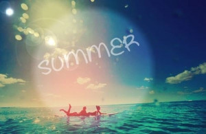 Summer Quotes and Phrases