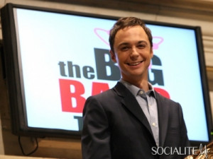 Happy Birthday, Jim Parsons! Celebrate With 10 Of Sheldon Cooper's ...