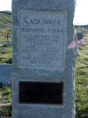 Description SacagaweaGravePhilKonstantin.jpg