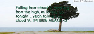 Falling From Cloud 9