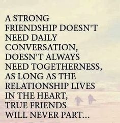Strong Friendship Pictures, Photos, and Images for Facebook, Tumblr ...