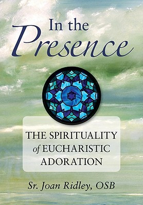 "... : The Spirituality of Eucharistic Adoration"" as Want to Read"
