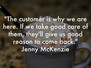 Customer Service Quotes Customer service quotes to