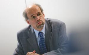 Fernand Reinig director CRP Gabriel Lippmann