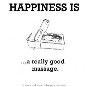 Massage quotes...