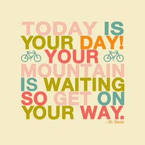 ... Seuss Quotes, Dr. Seuss, Inspiration Quotes, Dr. Suess, Graduation