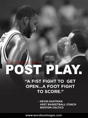 Positive basketball quotes