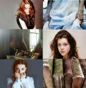 Book Dreamcasts : Georgie Henley as Ann Bradshaw (The Gemma Doyle ...