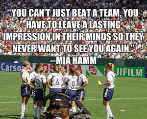 Soccer Team Quotes For Girls http://www.elitegirlsacademy.com/page ...