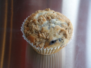 Muffins Quotes
