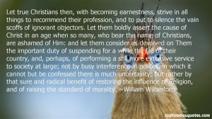 Favorite William Wilberforce Quotes