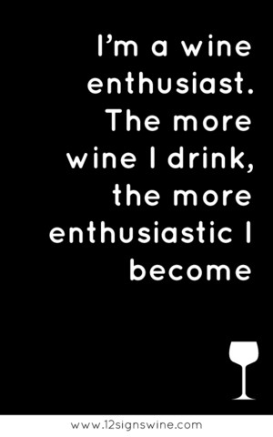 Here are some more fun and funny wine quotes, they are especially ...