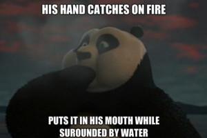 ... http meme lol com funny funny kung fu panda 2 logic meme jokes 2014