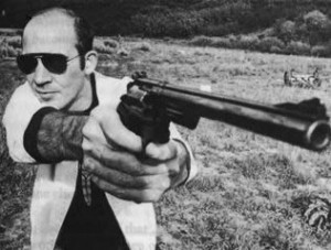 Top 5 Hunter S Thompson Quotes