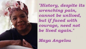 Maya angelou famous quotes 5