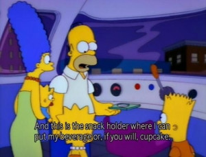 the most cromulent quotes from the first eight seasons of The Simpsons ...