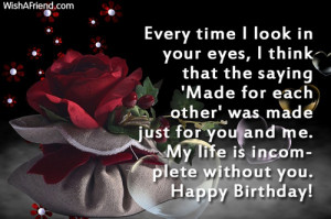 ... to the boy i birthday wishes happy birthday wishes for him quotes