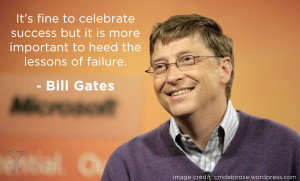 quotes to live by from 5 distinguished entrepreneurs bill gates quote ...