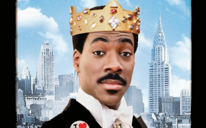 Displaying 20> Images For - Coming To America Quotes Randy Watson...