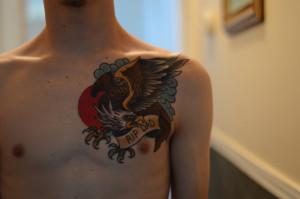 Rip Dad Tattoos You Should