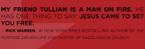 TULLIAN TCHIVIDJIAN QUOTES GRACE