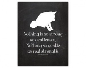 Inspirational Wolf Quotes Strength Quote Inspirational