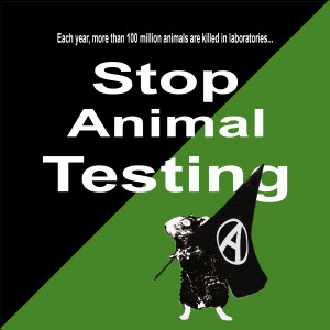 Published February 23, 2012 at 1600 × 1600 in stop animal testing