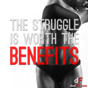 commit, fit, fitness, quote, quotes, struggle, struggling, text, work ...