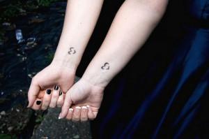 Tattoo Twins