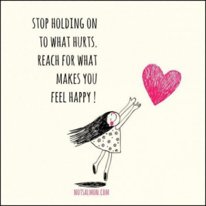 Stacey charter your happiness and self worth quote