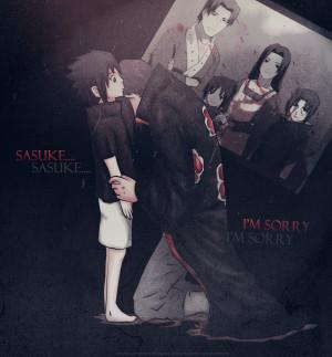 Sasuke and Itachi by diana-usumaki