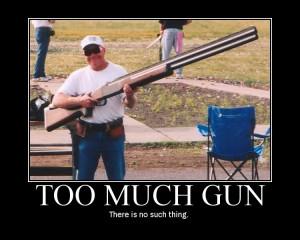 Pro Gun Sayings Let's post funny pro gun