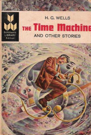 """Start by marking """"The Time Machine and Other Stories"""" as Want to ..."""