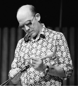 Read 11 Free Articles by Hunter S. Thompson That Span His Gonzo ...