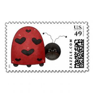 Ladybug Sayings Gifts