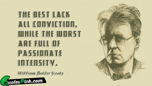 Quotes By William Butler Yeats Wallpapers