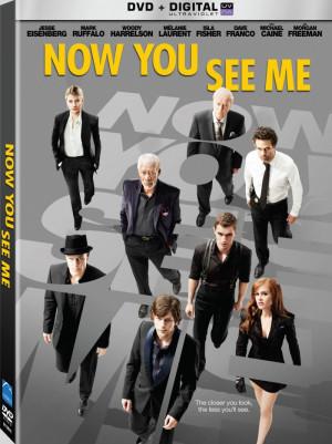 Now You See Me (US - DVD R1 | BD RA)