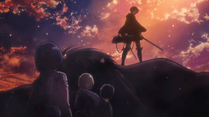 Levi DLC Announced For Attack On Titan 3DS Game