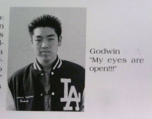 30 Funny Yearbook Quotes. #4 Is My Favorite [30 Photos]