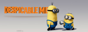 Minions - Despicable Me
