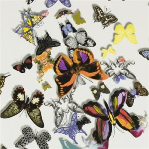 Christian Lacroix Butterfly
