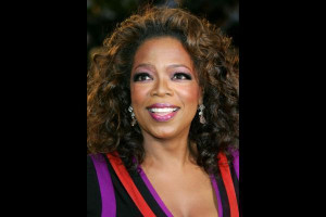 The oprah winfrey show - The Oprah Winfrey Show Wallpaper