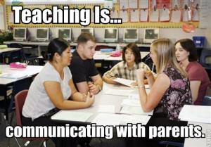 Tips for Parents: Parent Teacher Conferences