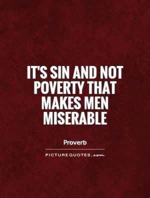 Sin Quotes