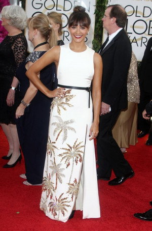 Rashida Jones Talk Chubby Teen Years | celebrity quotes