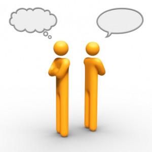 Lack of meaningful communication