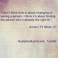 ... arrow tv show quotes the tv show arrow arrow tv quotes arrow show