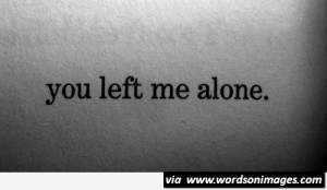 258553 I am alone quotes jpg